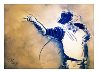 Little tribute to King of Pop