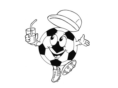 Ball sketch