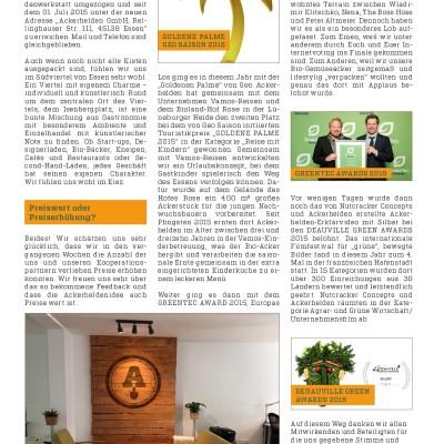 Heldenpost Magazine