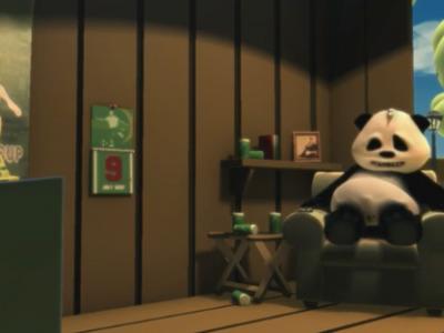 Pele_the_panda