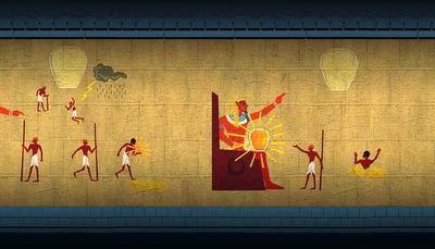 hieroglyphe_wall