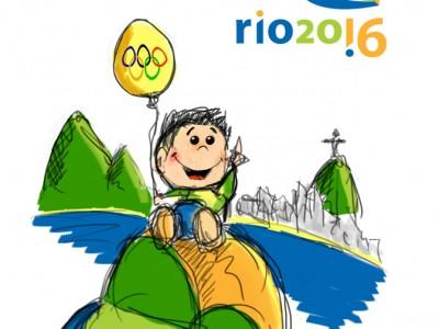 Sketch Rio
